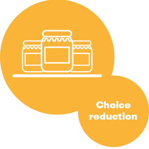 Choice Reduction