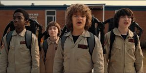 KHWS Blog: Tap into the past, Stranger Things